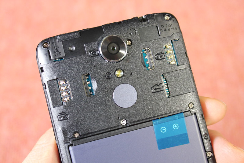 cubot note plus 開封レビュー (48)