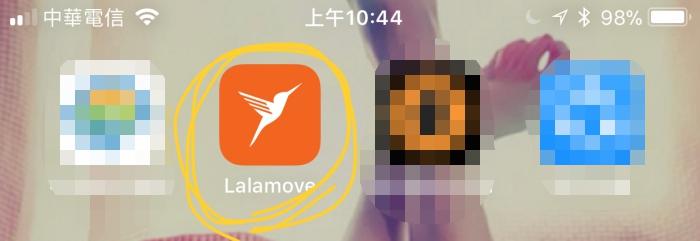 lalamove50