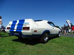 Ford Falcon Cobra Coupe