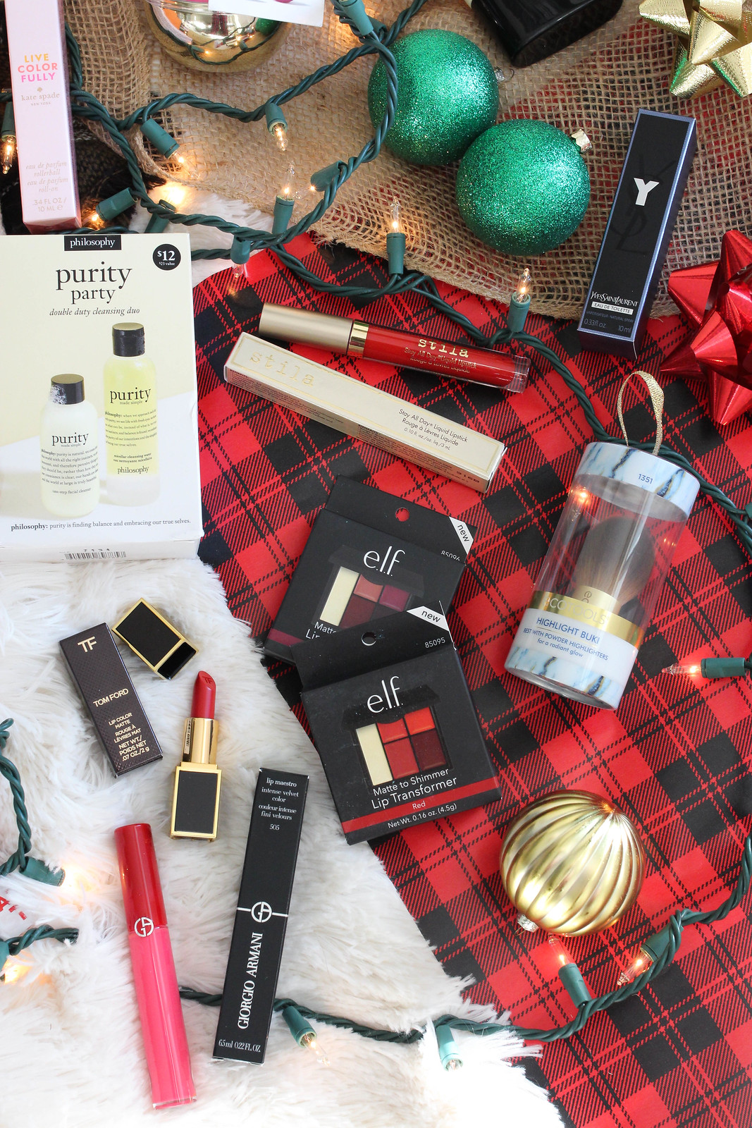 Holiday Gift Guide: The Best Beauty Stocking Stuffers