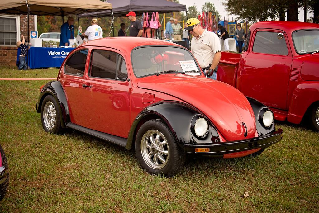 Hickory Flat Church Annual Car Show - November