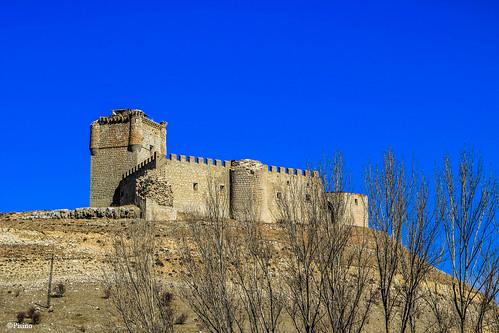 Castillo de Galve