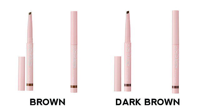 East Coast Glam Brow Pencil