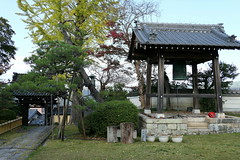 Photo:Temple bell at Saifukuji (西福寺) By Greg Peterson in Japan