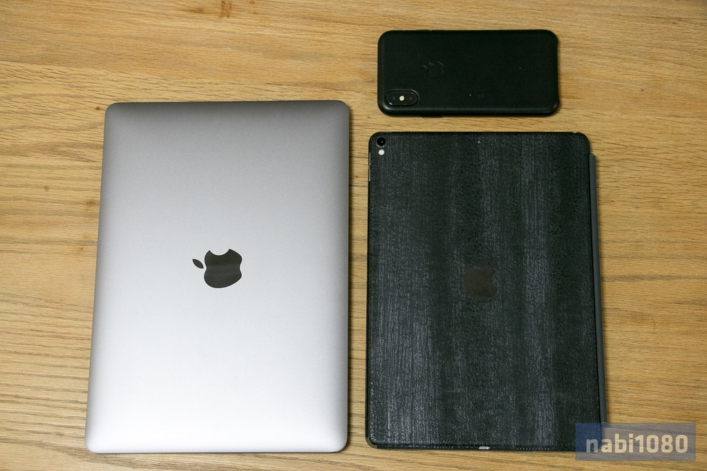 12インチ MacBook 201712