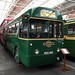 London Transport RF508 @North West Museum of Road Transport
