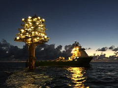 Ships, Rigs And All Things Floaty