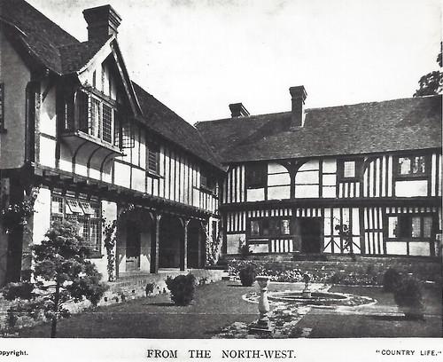 Chorleywood Bottom