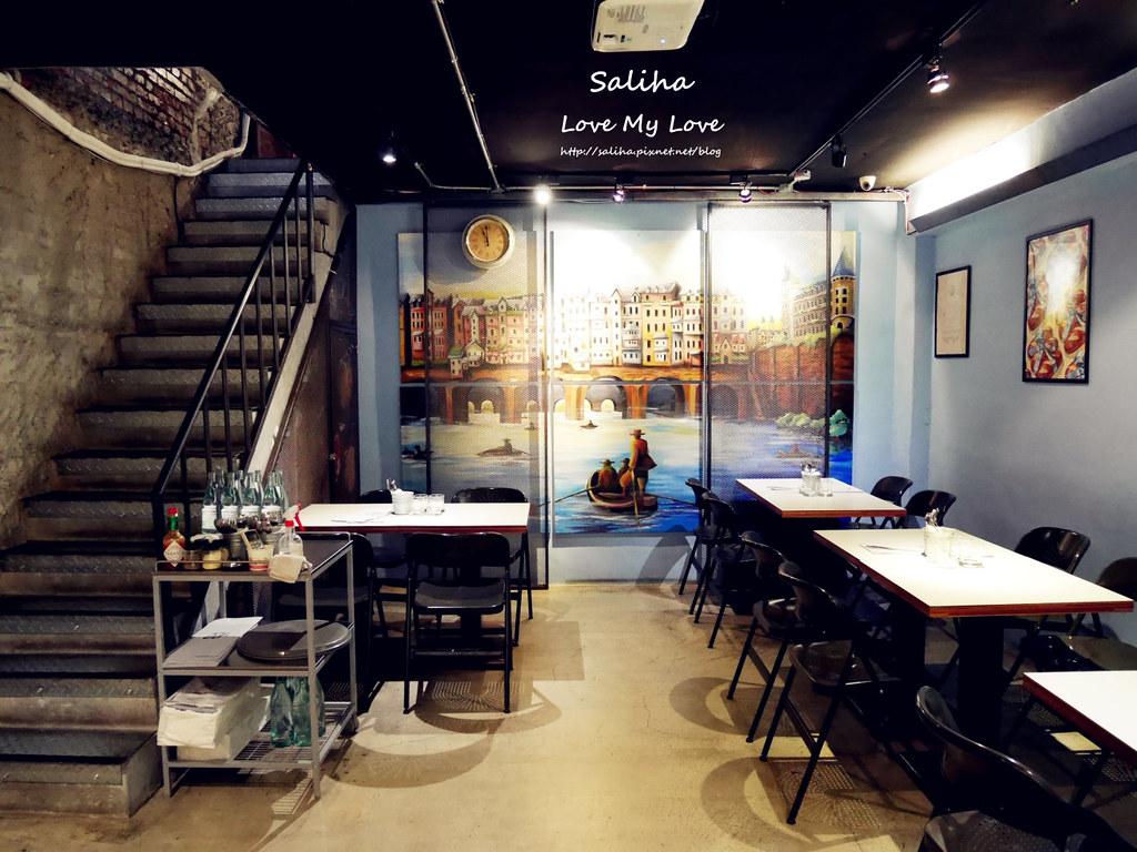 新店大坪林站附近美食餐廳推薦30咖啡 Thirty Cafe