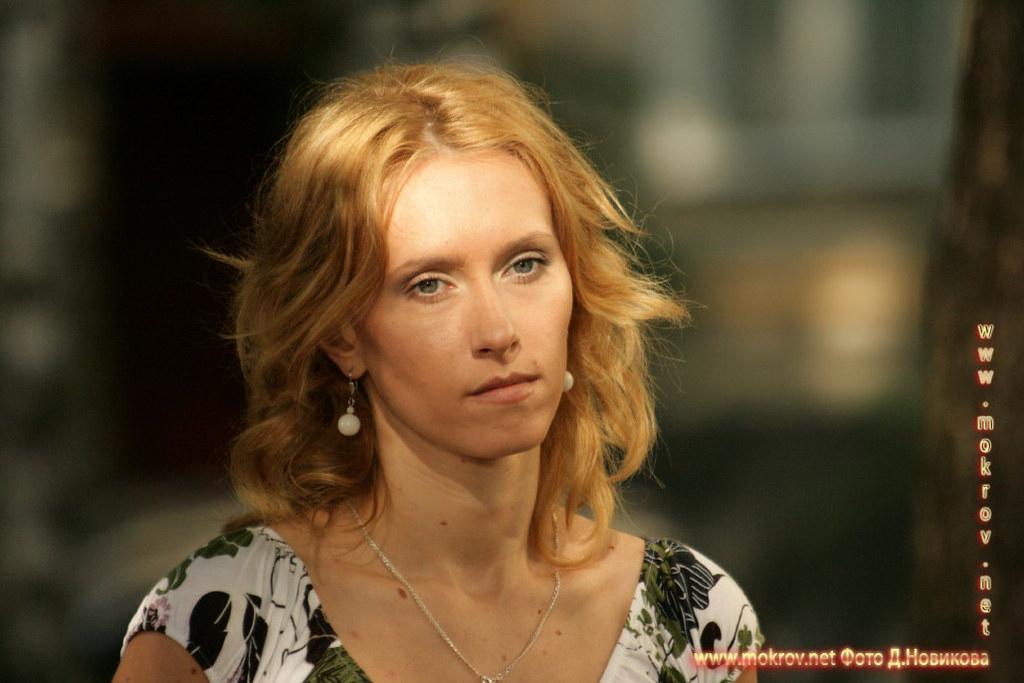 Мария Болтнева в телесериале «Глухарь».