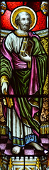 St Peter (ER Suffling, 1905)