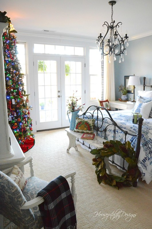 Christmas GuestRoom-Housepitality Designs-8