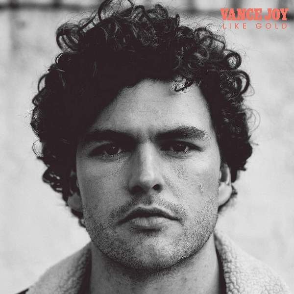 Vance Joy - Like Gold
