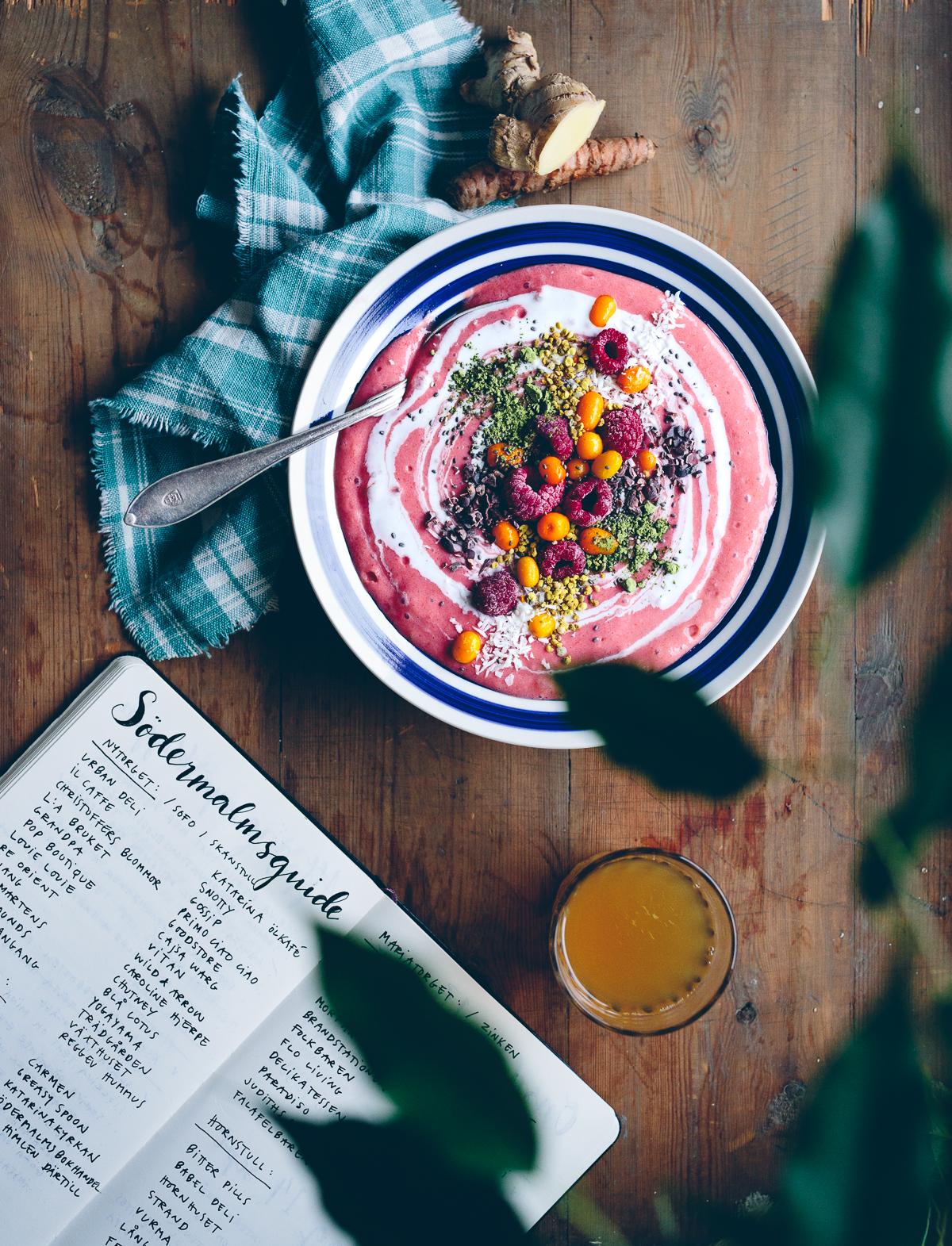 Frilansmåndag | Cashew Kitchen