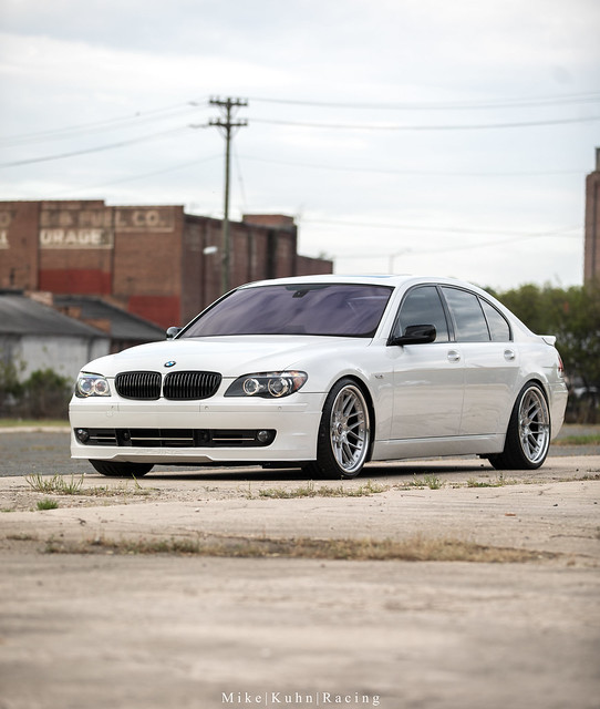 Bmw B7 Alpina For Sale: My Alpina B7
