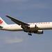 C-GEOU Boeing 767-3 Air Canada