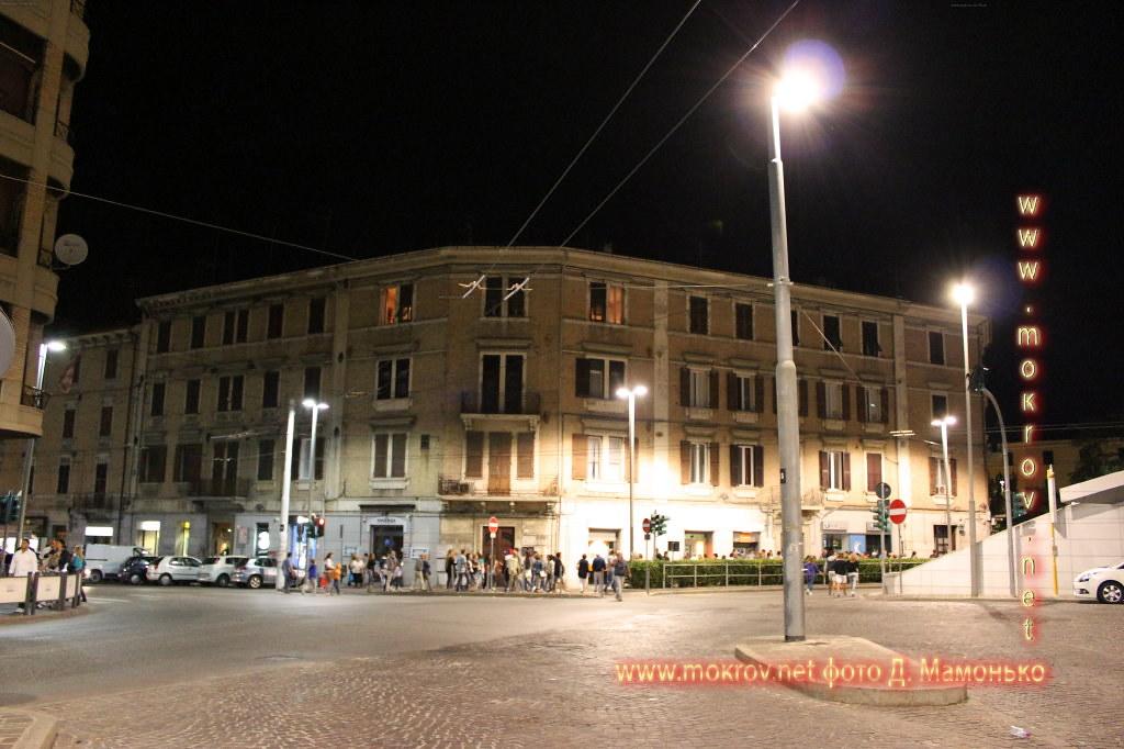 Анкона — город-порт в Италии фото достопримечательностей