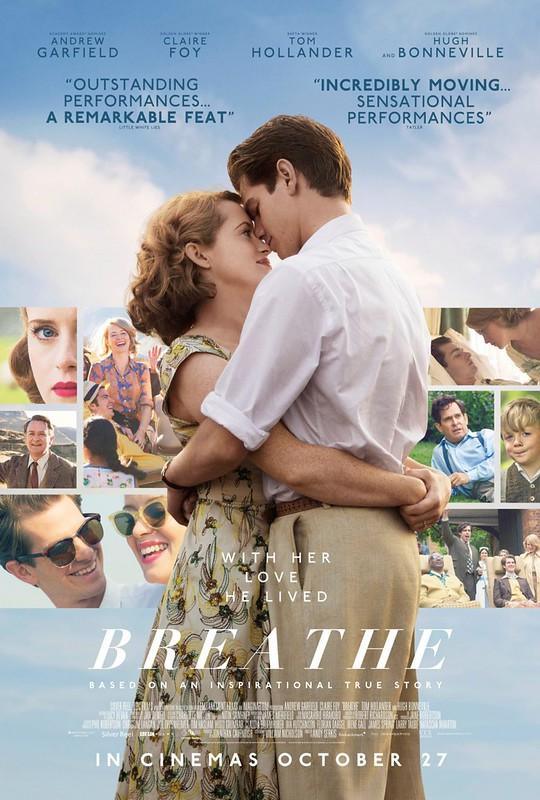 Breathe - Poster 3