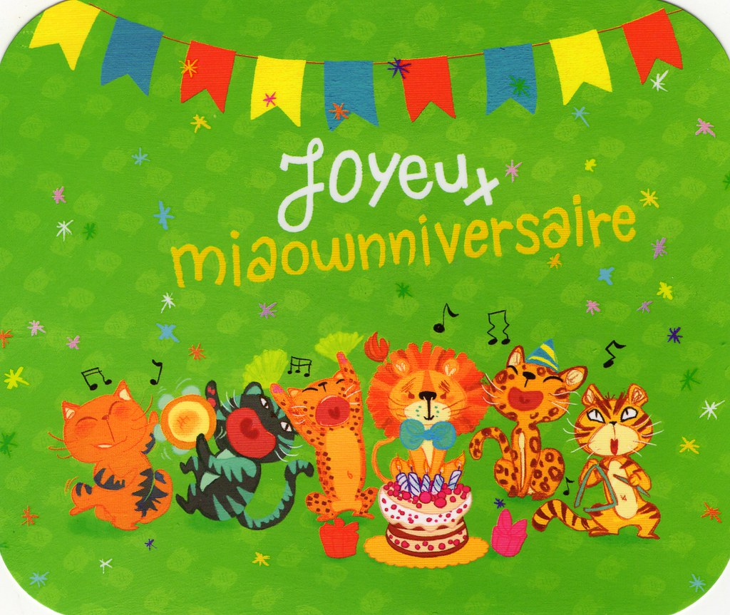 Flickr Photos Of Joyeux Anniversaire Picssr