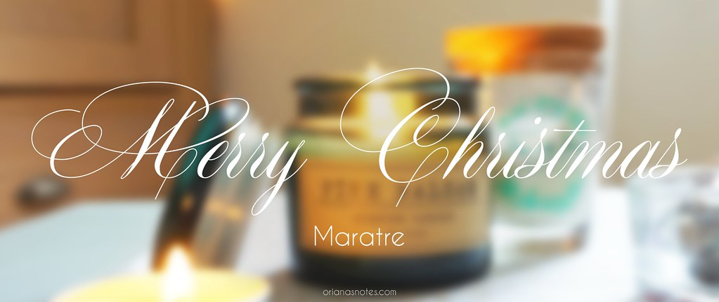 maratre