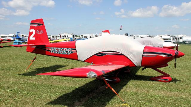 N576RD