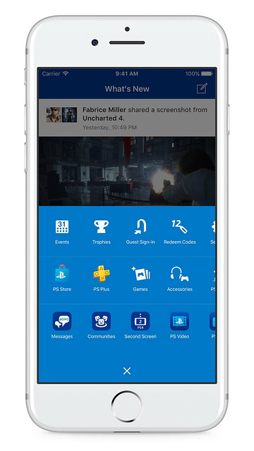 PlayStation App Gets a Whole New Look – PlayStation Blog
