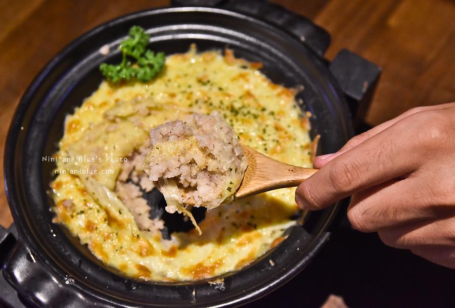 將軍府 台中日本料理16