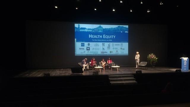 14ª Conferência Internacional sobre Saúde Urbana