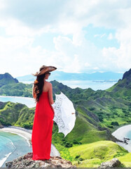 Padar Island one day Tour