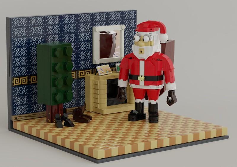 [MOC] La surprise de Noël 37592692035_5ff2d71640_c