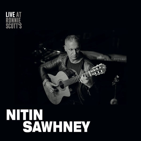 Nitin Sawhney - Live At Ronnie Scotts