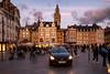 Grand' place / Lille city centre 2017