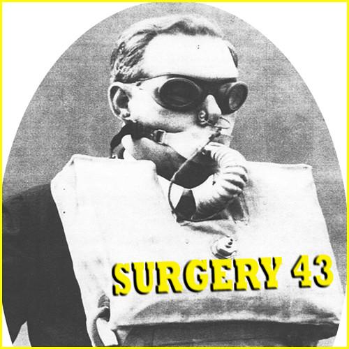 SURGERY 43