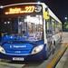 Stagecoach MCSL 27898 SN63 MZW