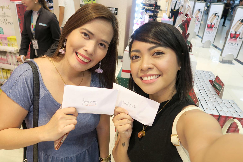 2 Holidays 2017 Gift Shopping at Watsons - Gen-zel She Sings Beauty