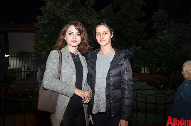 Melda Nur Ekici, Şevval Ekici