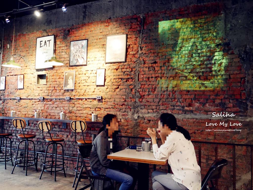 新店大坪林站美食餐廳推薦30 Thirty Cafe (21)