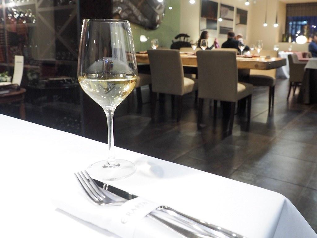 Erarta restaurant