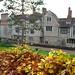The House @ Ightham Mote