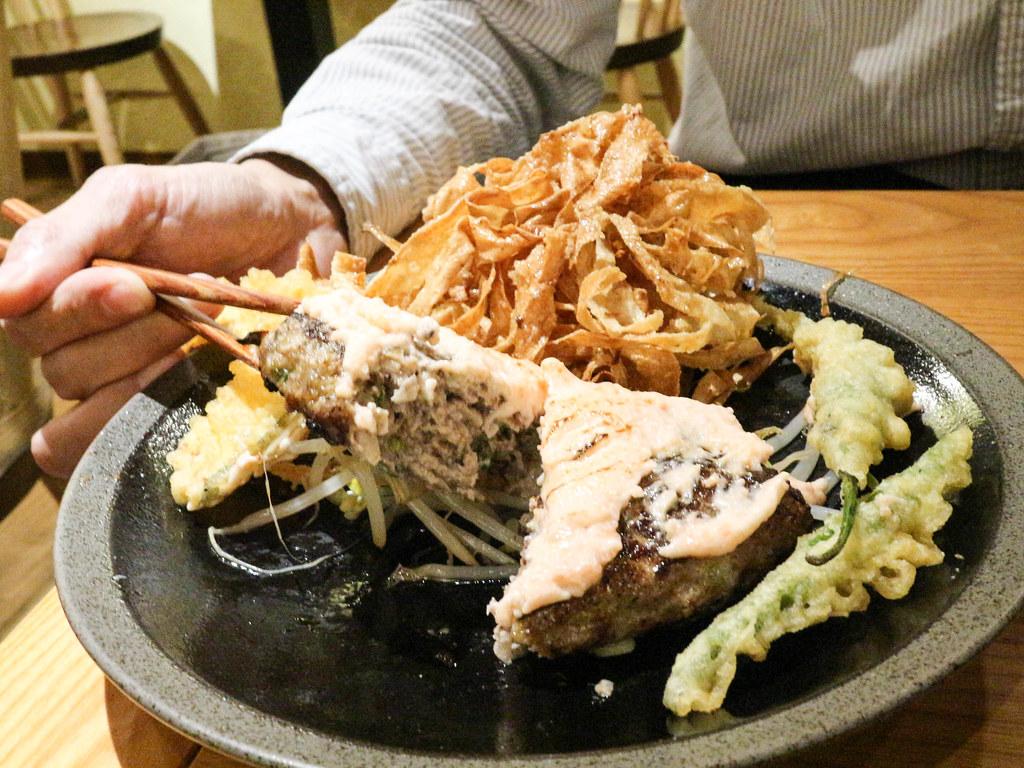 山本漢堡排 (28)