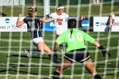 2017 NCAA Women's Soccer Championships-Semifinals: UCM vs Mercy