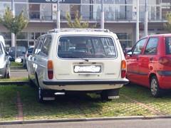 Volvo e Saab