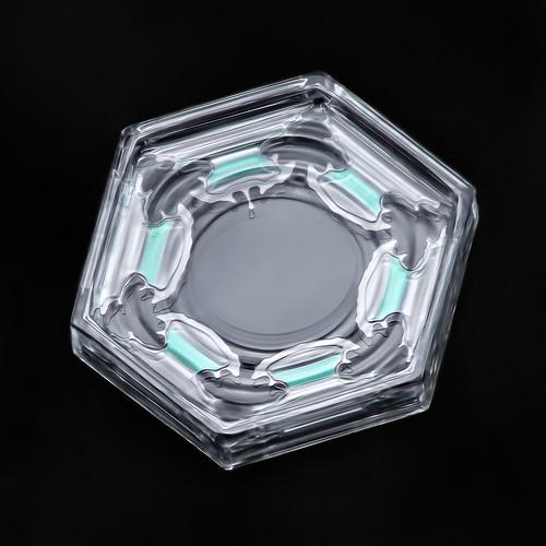 Snowflake-a-Day No. 2