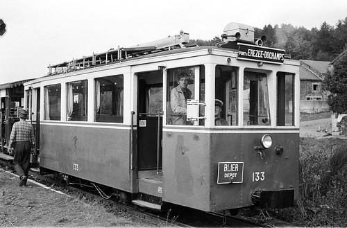 SNCV AR.133 (Baume & Marpent 1935)