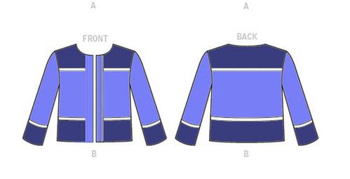coat color test 2