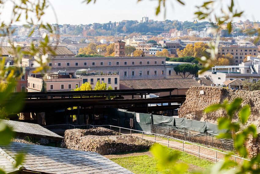 rooma colosseum forum romanum-1377