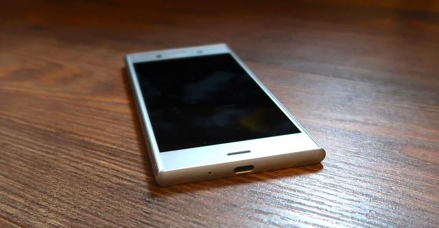 Sony Xperia zx1 10