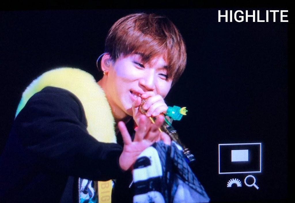 BIGBANG via High__Lite - 2017-12-07 (details see below)