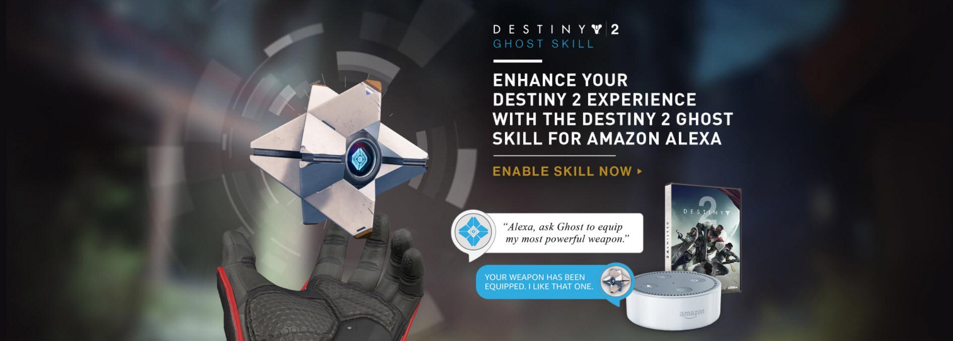 destiny 2 skill