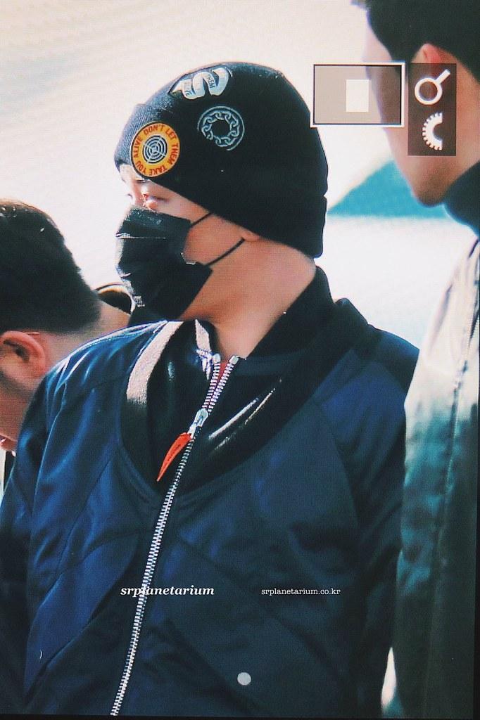 BIGBANG via Planetarium_SR - 2017-12-02 (details see below)
